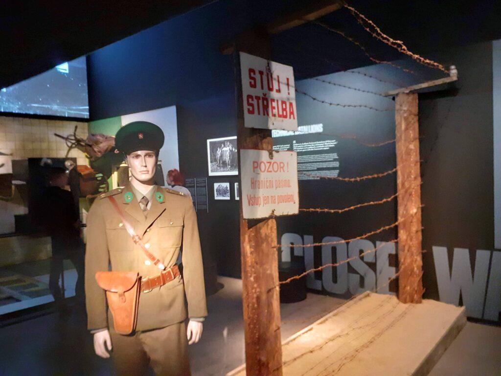 museum of communism in prague
