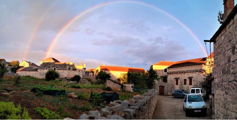rainbow solta island