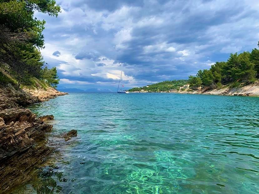 kasjun beach solta island